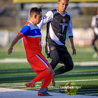 Sonoma SOL FC vs. CD Aguiluchos USA