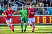 1839FC vs. Monarcas, International Friendly