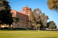 College Tours: UCLA